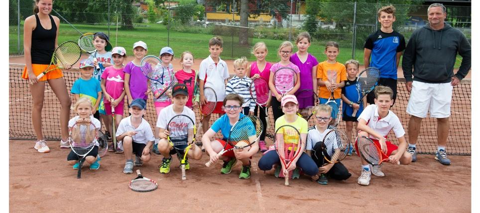 Kids-Camp 2018